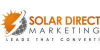 Solar Direct Marketing Logo